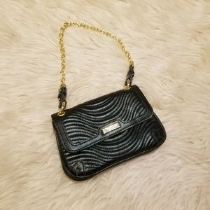 New Versace Quilted Mini Bag
